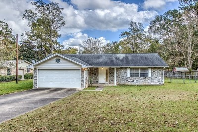 Single Family Home For Sale: 377 Rosewood Dr.