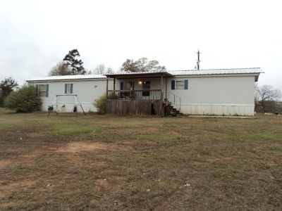 Single Family Home For Sale: 692 Cr 1450