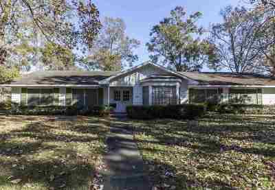 Single Family Home For Sale: 1220 Sandwood Lane
