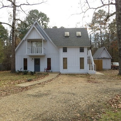 Hemphill Single Family Home For Sale: 321 Arney St.