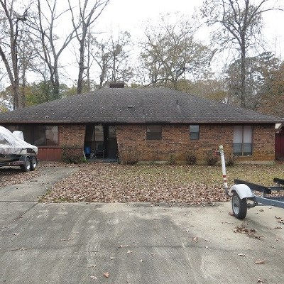 Hemphill Single Family Home For Sale: 360 Cedar Ridge