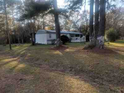 Kirbyville Single Family Home For Sale: 326 Cr 566