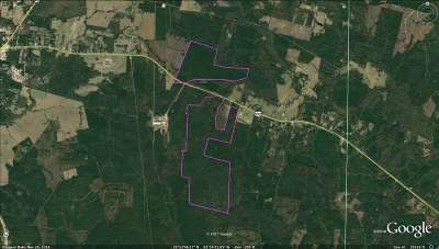 Jasper Residential Lots & Land For Sale: 5110 E Us Highway 190