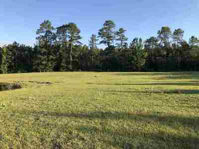 Angelina County, Jasper County, Nacogdoches County, Newton County, Sabine County, San Augustine County, Shelby County Farm & Ranch For Sale: 15205 Fm 777