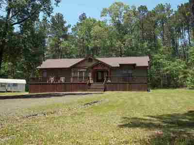 Jasper Single Family Home For Sale: 1099 County Road 051