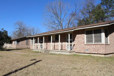 Pineland Multi Family Home For Sale: 509 Yellowpine Hwy.