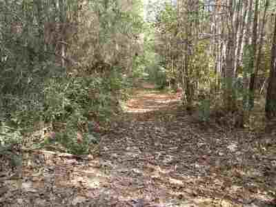 Angelina County, Jasper County, Nacogdoches County, Newton County, Sabine County, San Augustine County, Shelby County Residential Lots & Land For Sale: Cr 4005