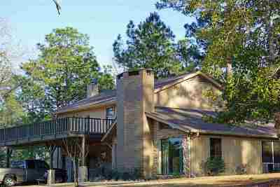Brookeland Single Family Home For Sale: 295 Masters Blvd
