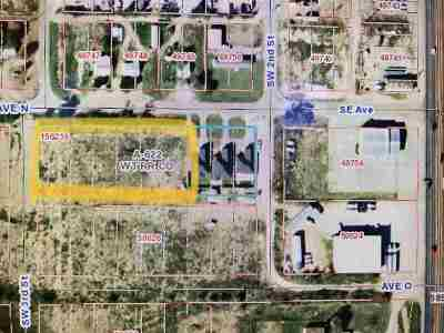 Residential Lots & Land Sold: SW Ave N #DALMONT