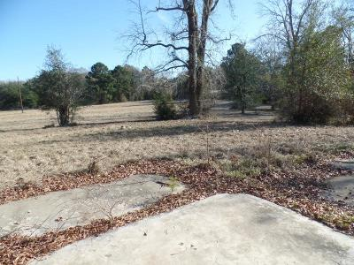Milam Residential Lots & Land For Sale: 310 Bragg Dr.