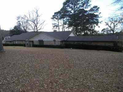 Center Single Family Home For Sale: 307 Wulf Creek Drive