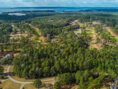 Brookeland, Brookelannd Residential Lots & Land For Sale: 8.95 Acres Masters Blvd.