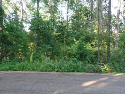 Bon Weir, Bon Wier, Burkeville, Wiergate, Hemphill, Milam, Shelbyvile, Shelbyville Residential Lots & Land For Sale: 642 Driftwood Loop
