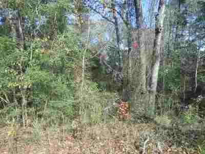 Residential Lots & Land Sold: 162 Chinquapin #Lots 122