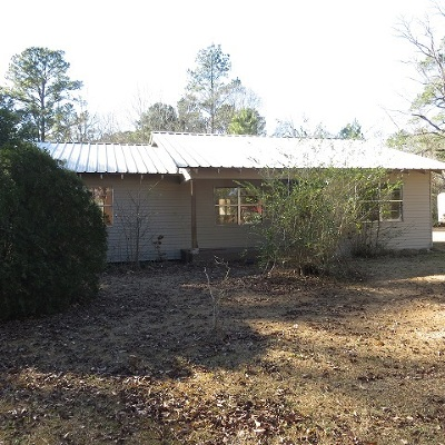 Bon Weir, Bon Wier, Burkeville, Wiergate, Hemphill, Milam, Shelbyvile, Shelbyville Single Family Home For Sale: Hwy 87 South