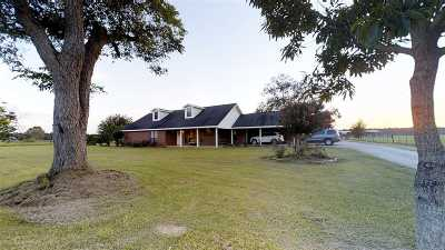 Kirbyville Single Family Home For Sale: 2778 Cr 701 #Mount Un