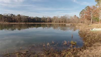 Angelina County, Jasper County, Nacogdoches County, Newton County, Sabine County, San Augustine County, Shelby County Farm & Ranch For Sale: 1261 County Road 1013