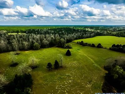Angelina County, Jasper County, Nacogdoches County, Newton County, Sabine County, San Augustine County, Shelby County Residential Lots & Land For Sale: 2275 Cr 1067 #Harrisbu