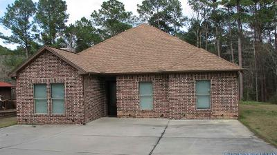 Jasper County Single Family Home For Sale: 764 E Longleaf #Forest H