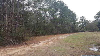 Newton Residential Lots & Land For Sale: 345 County Road 4047