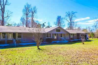 Hemphill Farm & Ranch For Sale: 1369 Busby Point