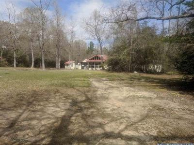 Kirbyville Single Family Home For Sale: 1490 Fm 363