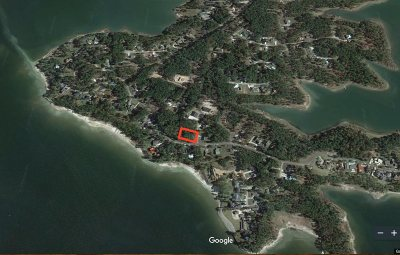 Huntington, Zavalla, Brookeland, Etoile, Broaddus, Bronson Residential Lots & Land For Sale: 43, 44, 45 Beachrock