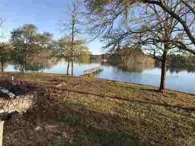 Bon Weir, Bon Wier, Burkeville, Wiergate, Hemphill, Milam, Shelbyvile, Shelbyville Residential Lots & Land For Sale: 179 Lakeview