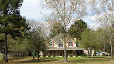 Shelbyvile, Shelbyville Single Family Home For Sale: 343 Cr 2650