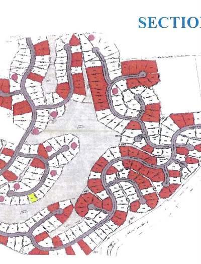 Brookeland, Brookelannd Residential Lots & Land For Sale: Section E5 Lot 75 #0 McGreg