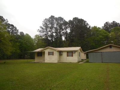 Hemphill Single Family Home For Sale: 890 Geronimo Loop