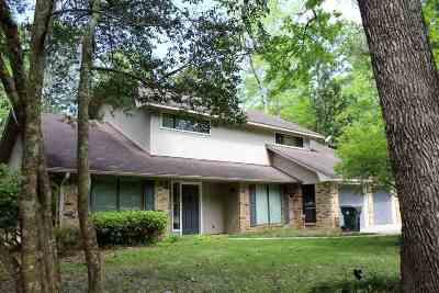 Japer, Jasper Single Family Home For Sale: 911 Richardson Dr.