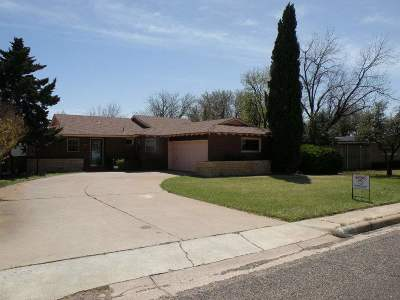 Single Family Home For Sale: 509 N 14th