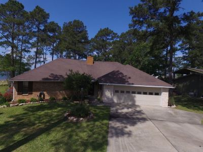 Brookeland Single Family Home For Sale: 176 Blueshore