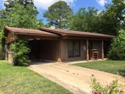 Center Single Family Home For Sale: 108 Matlock