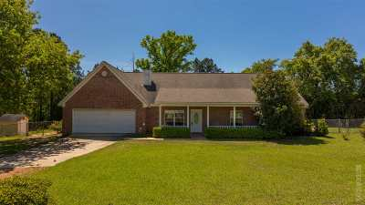 Bon Weir, Bon Wier, Burkeville, Wiergate, Hemphill, Milam, Shelbyvile, Shelbyville Single Family Home For Sale: 1192 County Road 1102