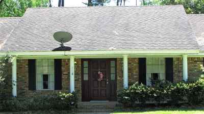 Center Single Family Home For Sale: 118 John C Rodgers