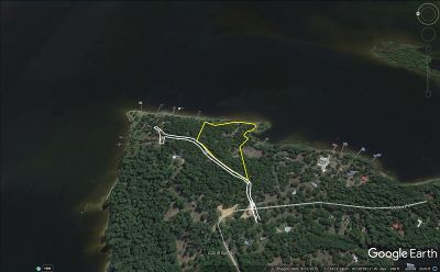 Hemphill Residential Lots & Land For Sale: 3093 Please Bend