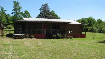 Newton County Single Family Home For Sale: 905 Ola St.