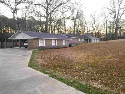 Center Single Family Home For Sale: 2159 Us Hwy 96 South