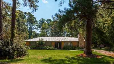 Jasper Single Family Home For Sale: 280 County Road 165