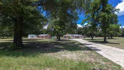 Jasper Single Family Home For Sale: 11933 Fm 777