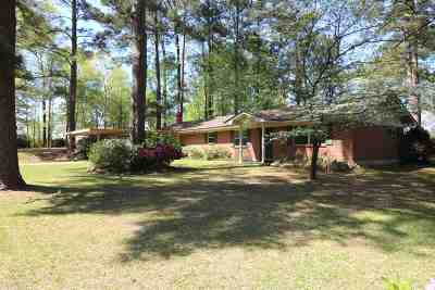 Jasper County Single Family Home For Sale: 235 Craig St.