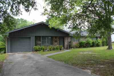 Jasper County Single Family Home For Sale: 406 Pearl