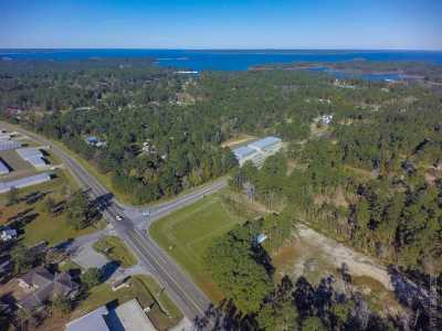 Brookeland Residential Lots & Land For Sale: Sam Rayburn Parkway #Intersec