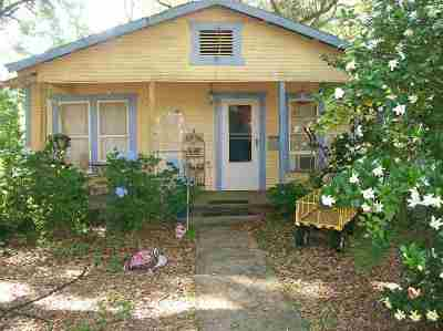 Kirbyville Single Family Home For Sale: 764 County Road 3066