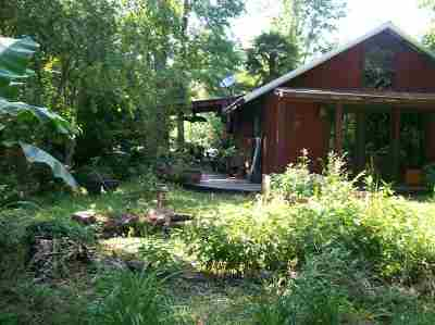 Newton County Single Family Home For Sale: 764 County Road 3066