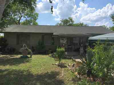 Single Family Home For Sale: 1717 Windy Lane