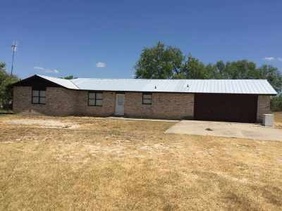 Single Family Home For Sale: 934 Fm 99
