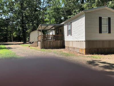 Manufactured Home Pending: Pleasure Bend Rd
